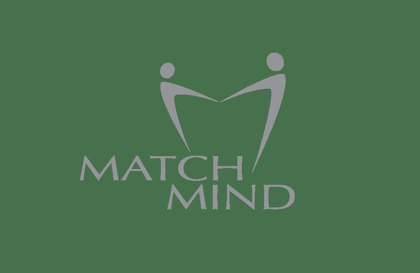 Logo af Match mind