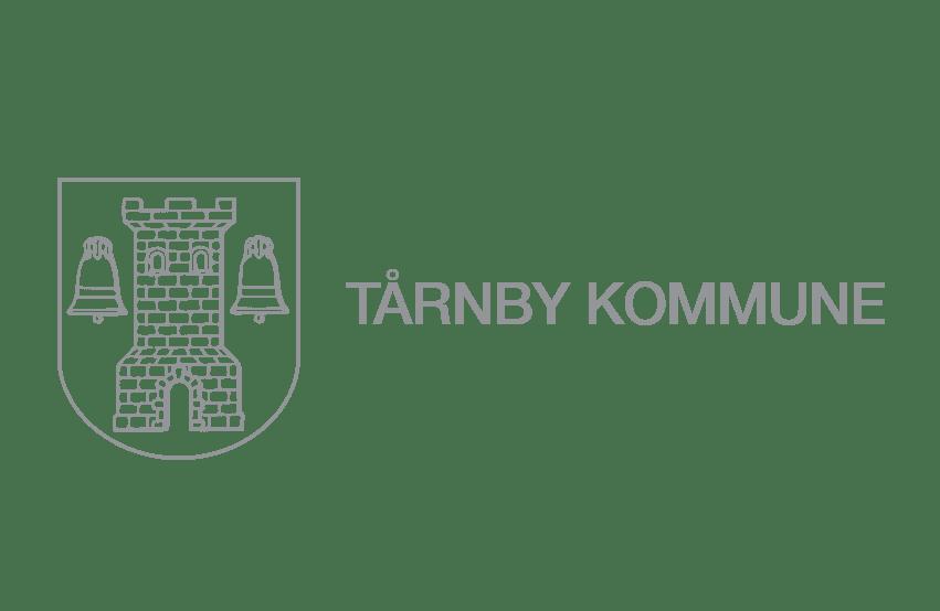 Logo af Tårnby Kommune