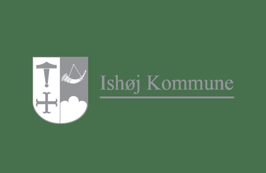 Ishøj Kommune logo