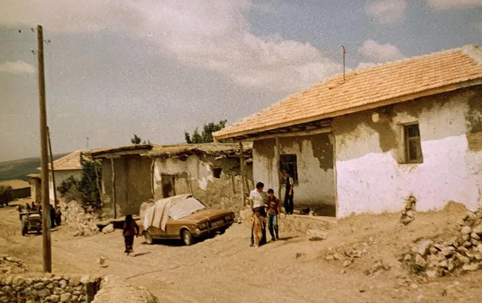 Ali Ceviks tidligere hjemby