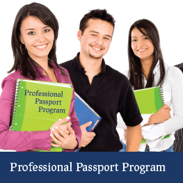 Professional Passport