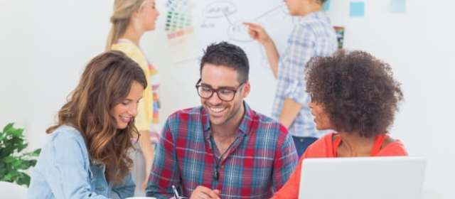 """Why """"Happy Employees"""" Leads to a Successful Software Vendor Relationship"""