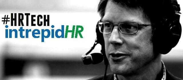 Chip Luman: LIVE at HR Tech