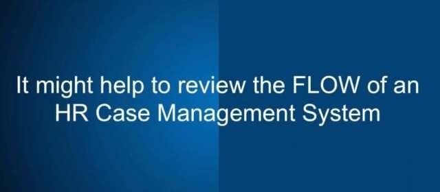 Disocver HR Case Management
