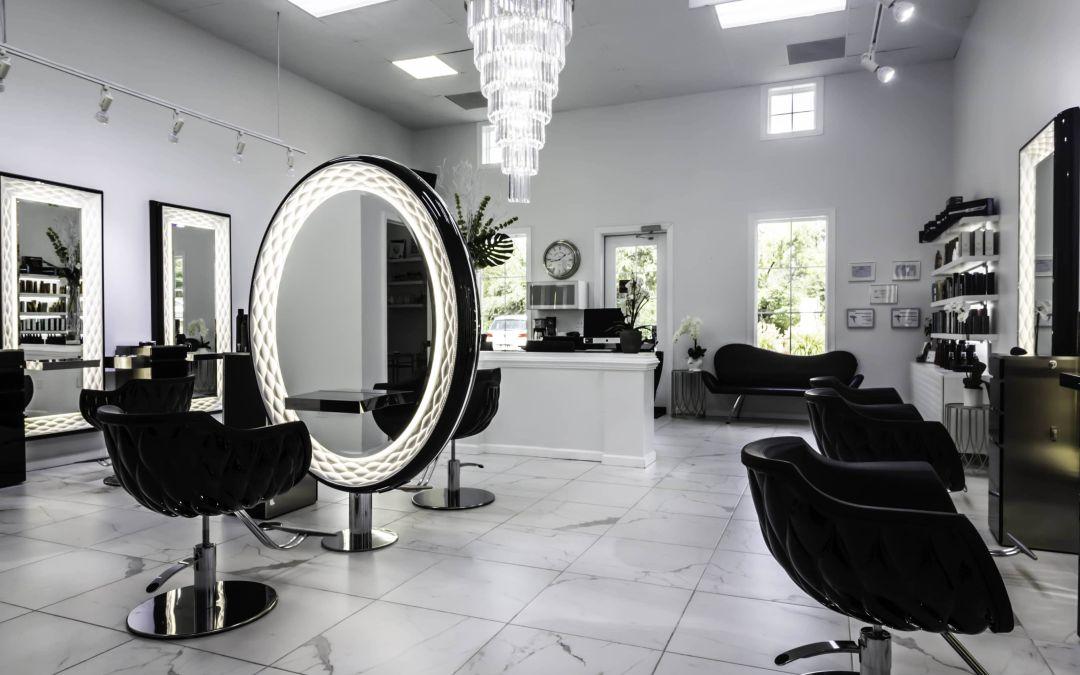 Salon – Controlling Cash Process