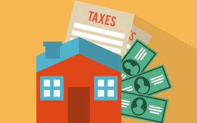 COUNTRY BASED GOVERNMENTAL TAX MEASURES