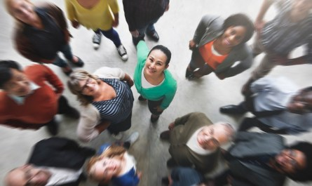 Diversity and equality - hr for smes