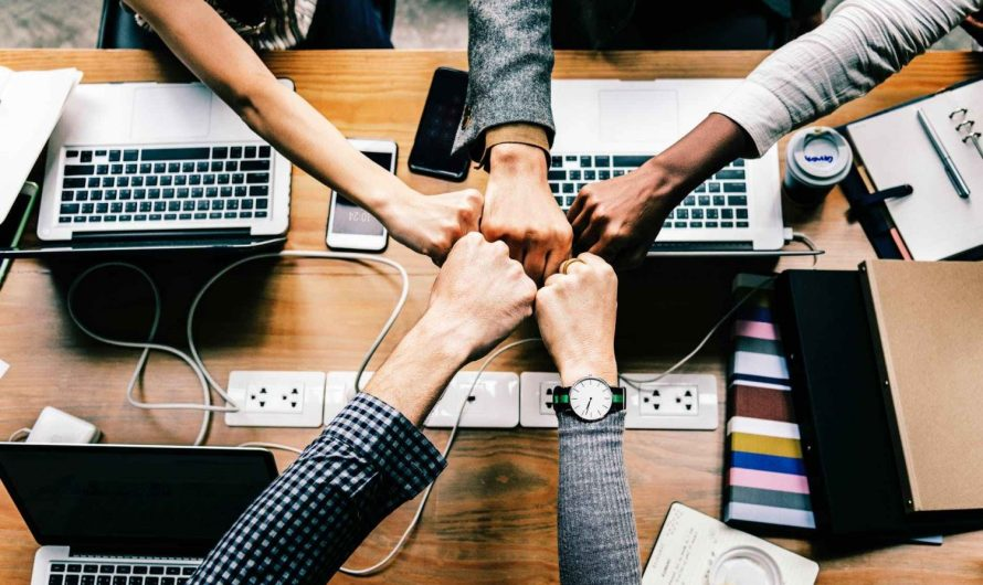 Three-step process to successfully renovate your company's culture