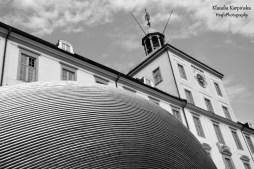 """Schloss Gottorf und """"Ramm II"""""""