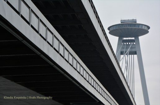 UFO Bridge II
