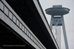 UFO Bridge III