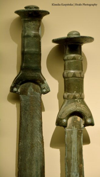 Bronze Age Swords from Komjatná II