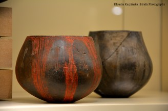 Ceramic Pots of the Bukova Hora Culture II