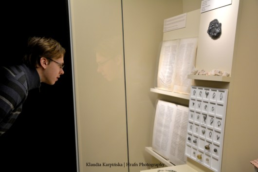 Exhibition - The Early Middle Ages in Slovakia