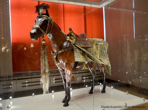 Hetman Stefan Czarniecki's horse tack.