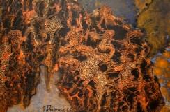 'Mysteries V' by Jerzy Tchórzewski