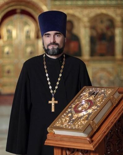 Cвященник Константин  Куценко