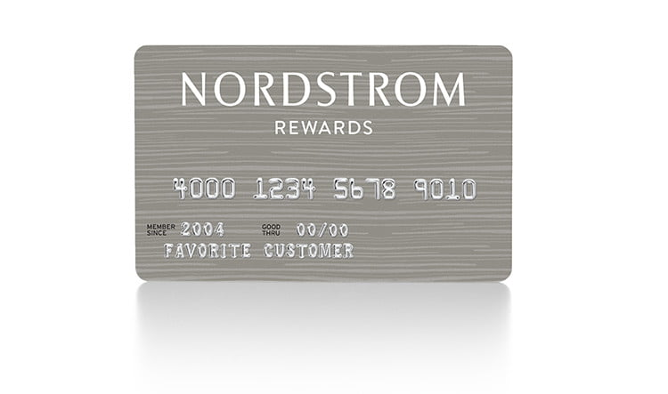 Apply for A Nordstrom Credit Card - Earn Rewards
