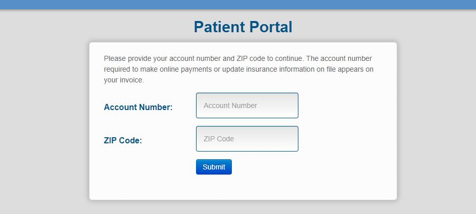 Patient-Portal