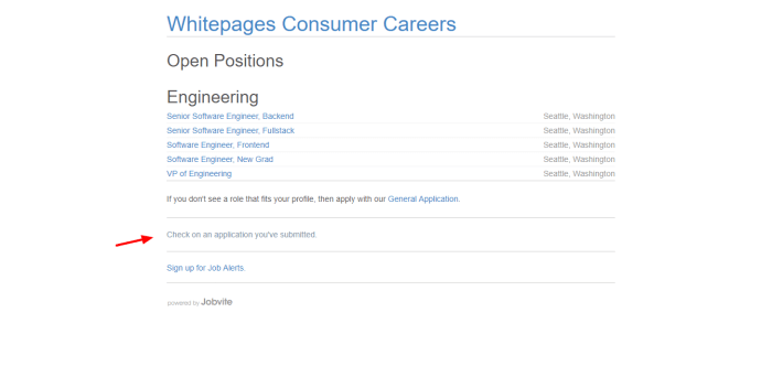 Whitepages-Consumer-Careers