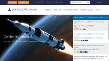 American-Public-University-Online-logo