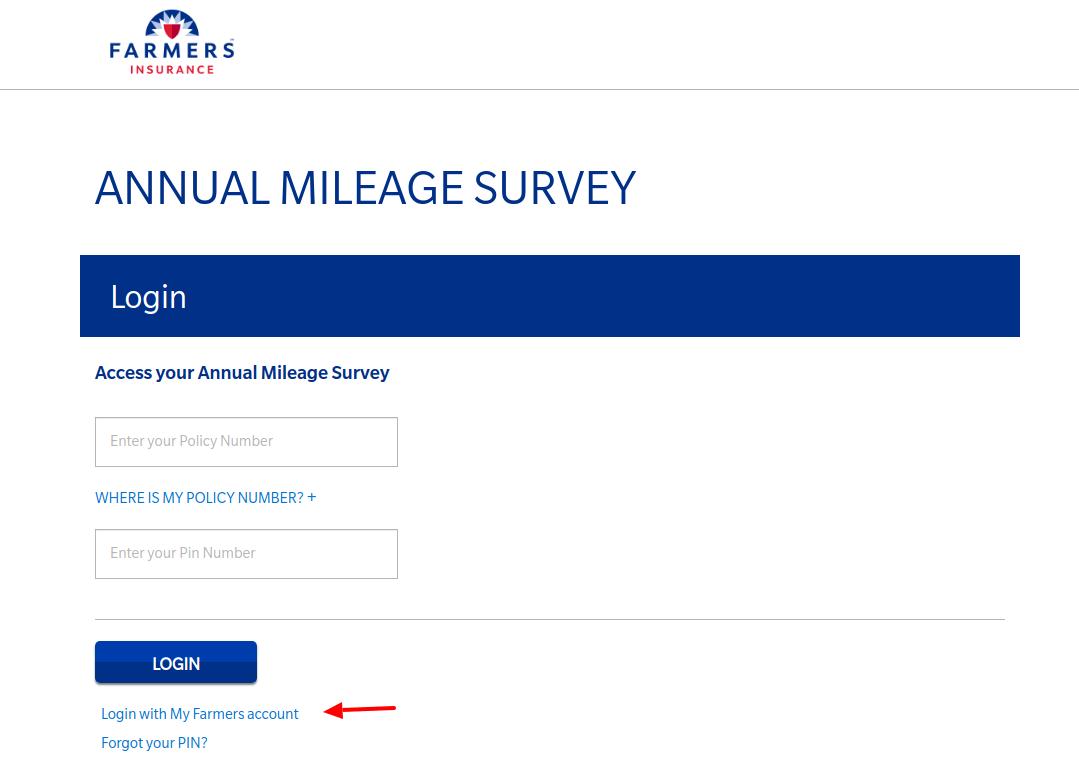 My Farmers Register