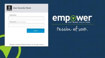 Empower UA – Login
