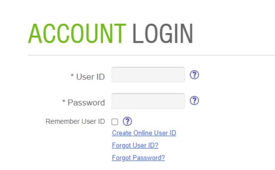 green dot card login