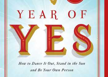 HR Books Book review: Year of Yes by Shonda Rhimes