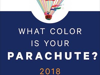 HR Books Book review: What Color is Your Parachute?