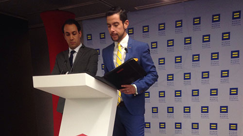Corporate Equality Index; CEI; Mexico City; Equidad MX: Global Workplace Equality Program