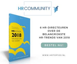 Bestel het HRtop100 boek