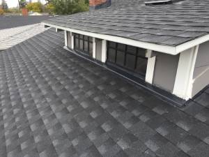 bay area roof replacement