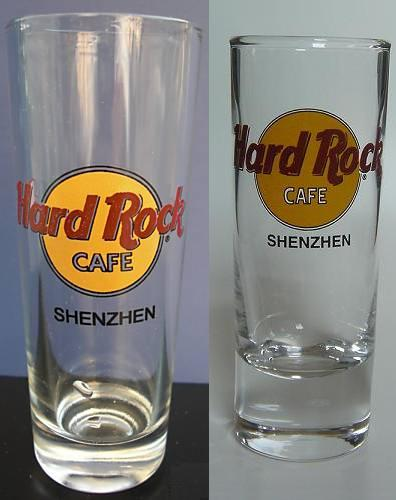 Shenzhen Fake vs Real