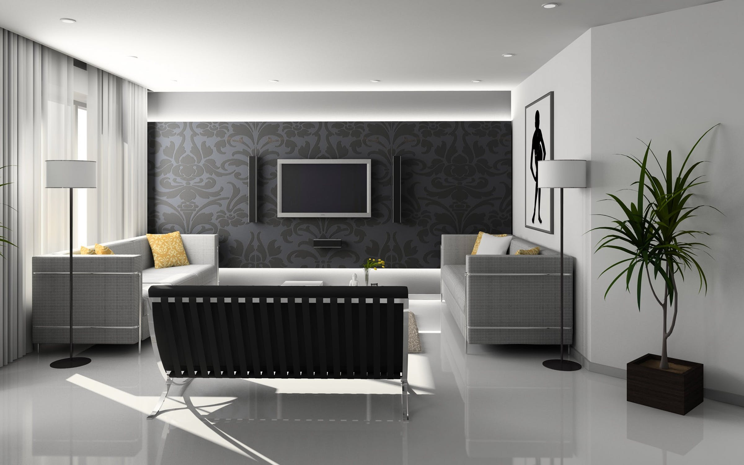3 Key factors for personally adapted luxury in interior design