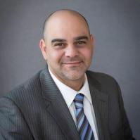 Ernest Gonzalez   Vice Chairman