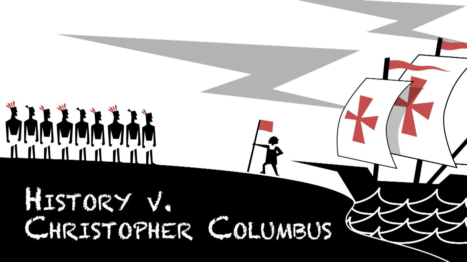 October 12 Not Columbus Day Happy Indigenous People