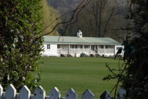 Henley Cricket Club