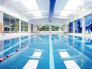 LA Fitness Pool - Henley on Thames