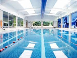 LA Fitness Pool - Henley on Thames