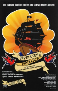 Fall 2004, Pirates