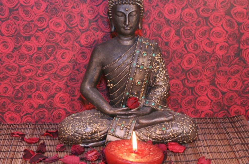 Meditar não é se colocar sem pensamentos na mente