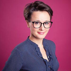 Anna Sobczyk-Grzywińska