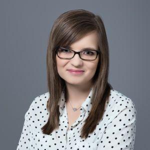 Anna Stasińska-Dyka