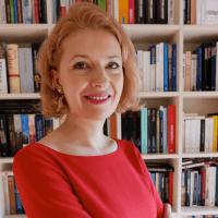 Katarzyna Świątkowska-Kamińska