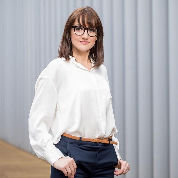 Małgorzata Lenartowska