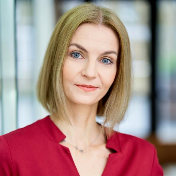 Aleksandra Korycka