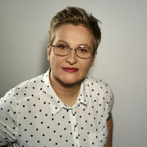 Renata Bogacka-Andrzejewska