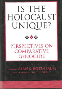 Is_the_Holocaust_Unique_(book)