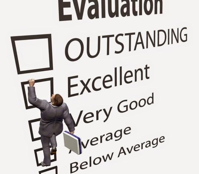 9 Erori întâlnite în evaluarea performanței în muncă
